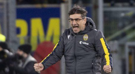 SERIE A: Jurićeva Verona preokretom 'srušila' Juventus