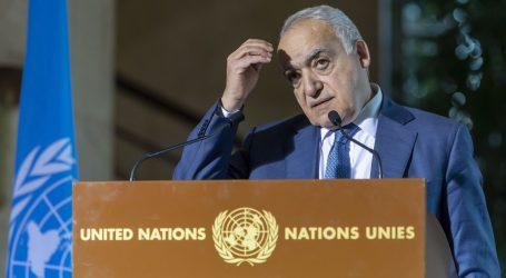 Dvije protivničke strane u Libiji prekinule dijalog u Ženevi