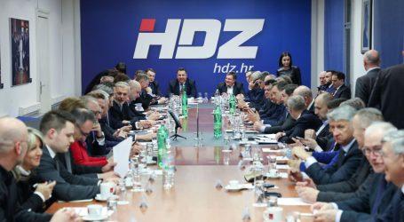 U Plenkovićevom timu Medved ide za zamjenka, a Butković, Anušić i Bačić za potpredsjednike