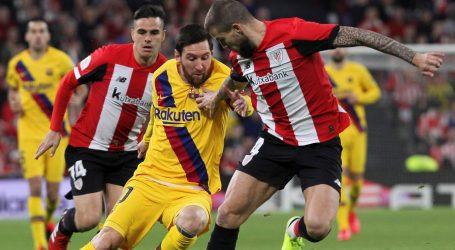 L'EQUIPE: Messi najplaćeniji nogometaš svijeta