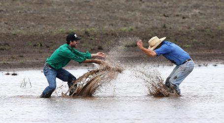 Obilne kiše u Australiji gase požare i pomažu poljoprivrednicima
