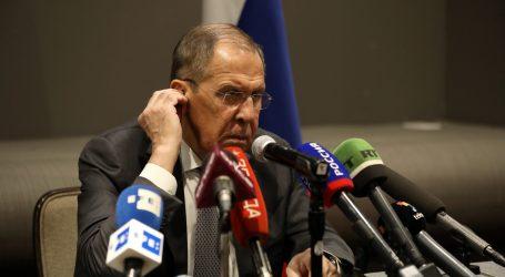"""Lavrov Asadovu pobjedu u Idlibu nazvao """"neupitnom"""""""