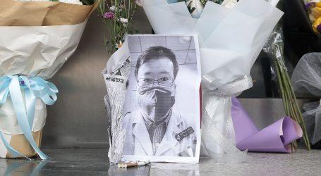 Još 89 smrtnih slučajeva od koronavirusa u Kini, broj umrlih veći od SARS-a