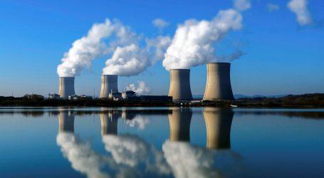 Ugašen reaktor u najstarijoj francuskoj nuklearci