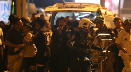 TAJLAND: Drama u trgovačkom centru još uvijek traje, napadač nije uhvaćen