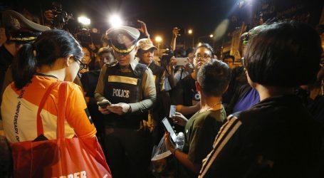 TAJLAND: Ubijen vojnik koji je jučer u krvavom pohodu ubio 26 i ranio 52 ljudi