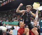 Duplantis opet oborio svjetski rekord u skoku s motkom