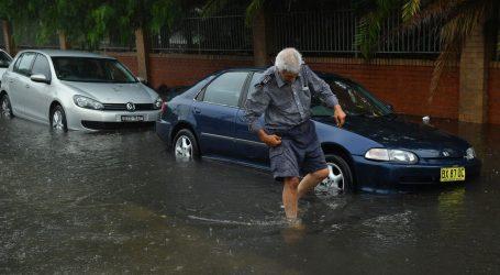 Pljuskovi u Australiji donijeli i olakšanje i nove opasnosti