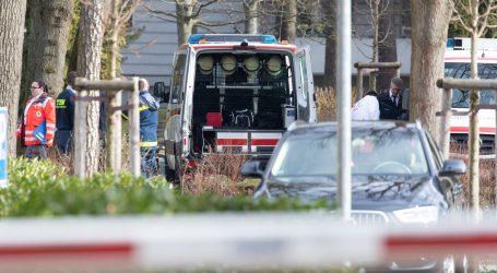 Uhićeno 12 osoba zbog planiranja terorističkih napada u Njemačkoj
