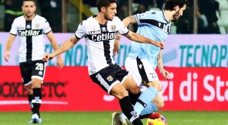 Lazio pobjedom skočio na drugo mjesto