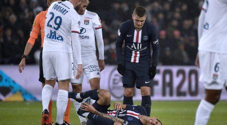 PSG pobijedio Lyon 4 -2