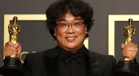 Pročitajte ekskluzivni Nacionalov intervju s Oscarom nagrađenim redateljem Bong Joon Hoom