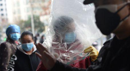 Kineski stručnjaci: Inkubacijsko razdoblje za koronavirus i do 24 dana