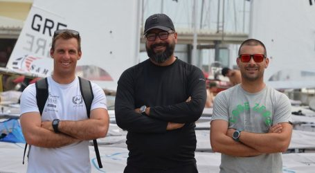JEDRENJE: Stipanović i Jurišić na Svjetskom prvenstvu 'laseraša' u Melbourneu