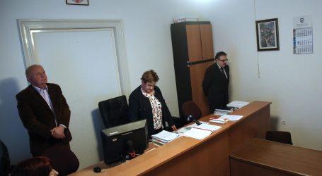 Zbog nedostatka dokaza oslobođen optužbi za ratni zločin nad maloljetnicima u Petrinji