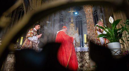 """Bozanić na Stepinčevo: """"Neprijatelju je bio cilj uništiti Crkvu, a u konačnici Krista i kršćanstvo"""""""