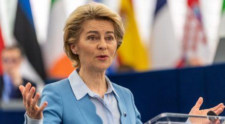 Još uvijek nema napretka u pregovorima o sedmogodišnjem proračunu EU-a