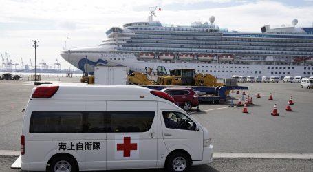 KORONAVIRUS: Na kruzeru 175 zaraženih; singapurska banka evakuirala 300 ljudi