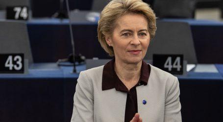 """EP: """"Odmah otvoriti pristupne pregovore sa Sjevernom Makedonijom i Albanijom"""""""