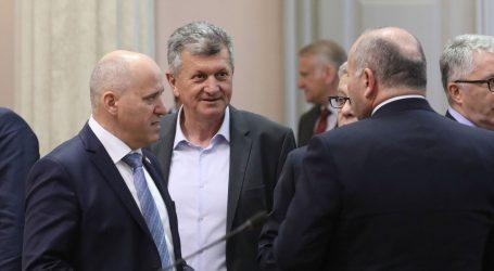 Kujundžić se vraća u Sabor, Romana Jerković odlazi u Europski parlament