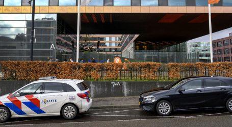 Nova pisma bombe pronađena u uredima u Nizozemskoj