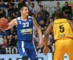 Zadar protiv Cibone u finalu Kupa Krešimira Ćosića nakon 15 godina