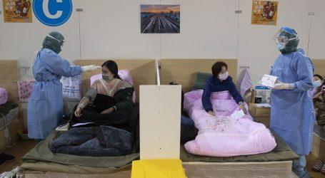 KORONAVIRUS: Peking nameće 14-dnevnu karantenu svima koji se vraćaju u grad