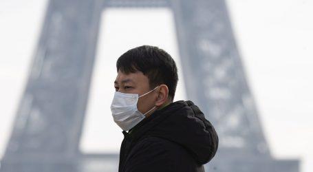 Pozitivan učinak koronavirusa na okoliš – smanjenje emisije ugljikova dioksida