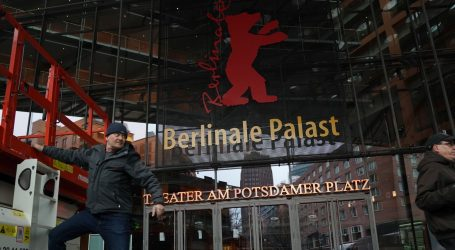 EKSKLUZIVNO IZ BERLINA: Zlatni medvjed za policajce ubojice