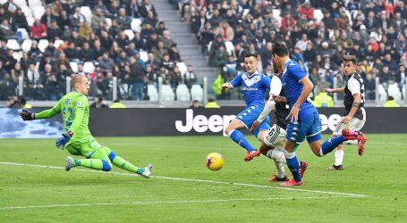 Juventus se vratio na vrh, Badelj isključen u pobjedi Fiorentine