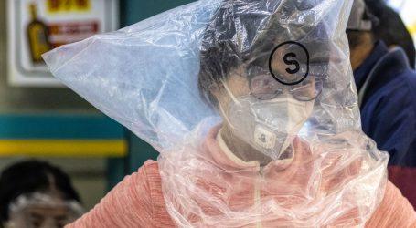 KINA: Epidemija koronavirusa jenjava, WHO i dalje oprezan