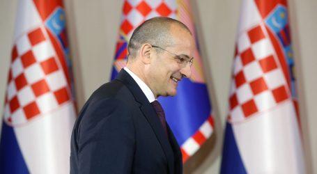 """MILJENIĆ: """"Inauguracija prošla dostojanstveno i svečano, primjereno zemlji i funkciji predsjednika"""""""