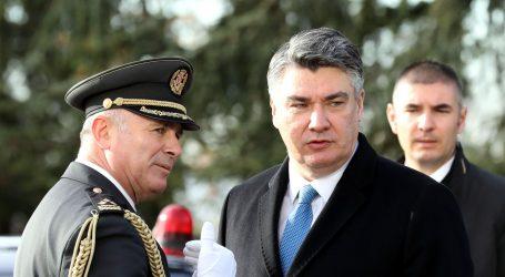 """Milanović komentirao članstvo državnog odvjetnika u masonima: """"I ja sam dobio poziv u to društvo…"""""""
