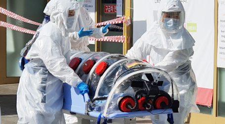 Panika u Svetoj zemlji zbog hodočasnika pozitivnog na koronavirus