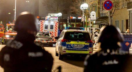 Njemački dužnosnik: Ksenofobični motivi napadača, njegova je majka mrtva