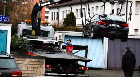 Gotovo sve žrtve pokolja u Hanauu stranog porijekla, među njima državljanin BiH