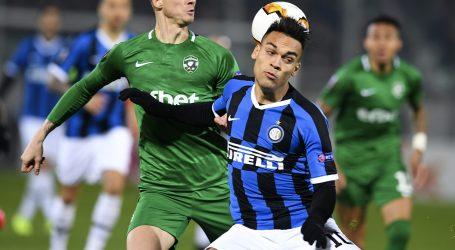 EUROPSKA LIGA Inter slavio u Bugarskoj, Šahtar bolji od Benfice