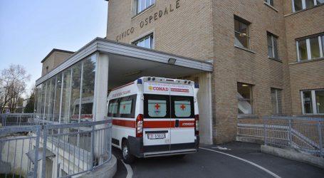 Šesnaest slučajeva zaraze koronavirusom u Italiji u jednom danu