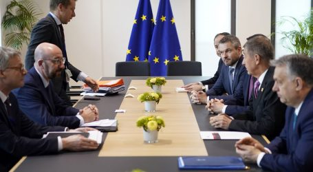 Novi prijedlog proračuna EU-a na stolu
