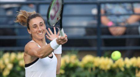 WTA DUBAI: Petra Martić zaustavljena u polufinalu