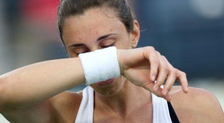 WTA DOHA: Kraj za Martić već u prvom kolu