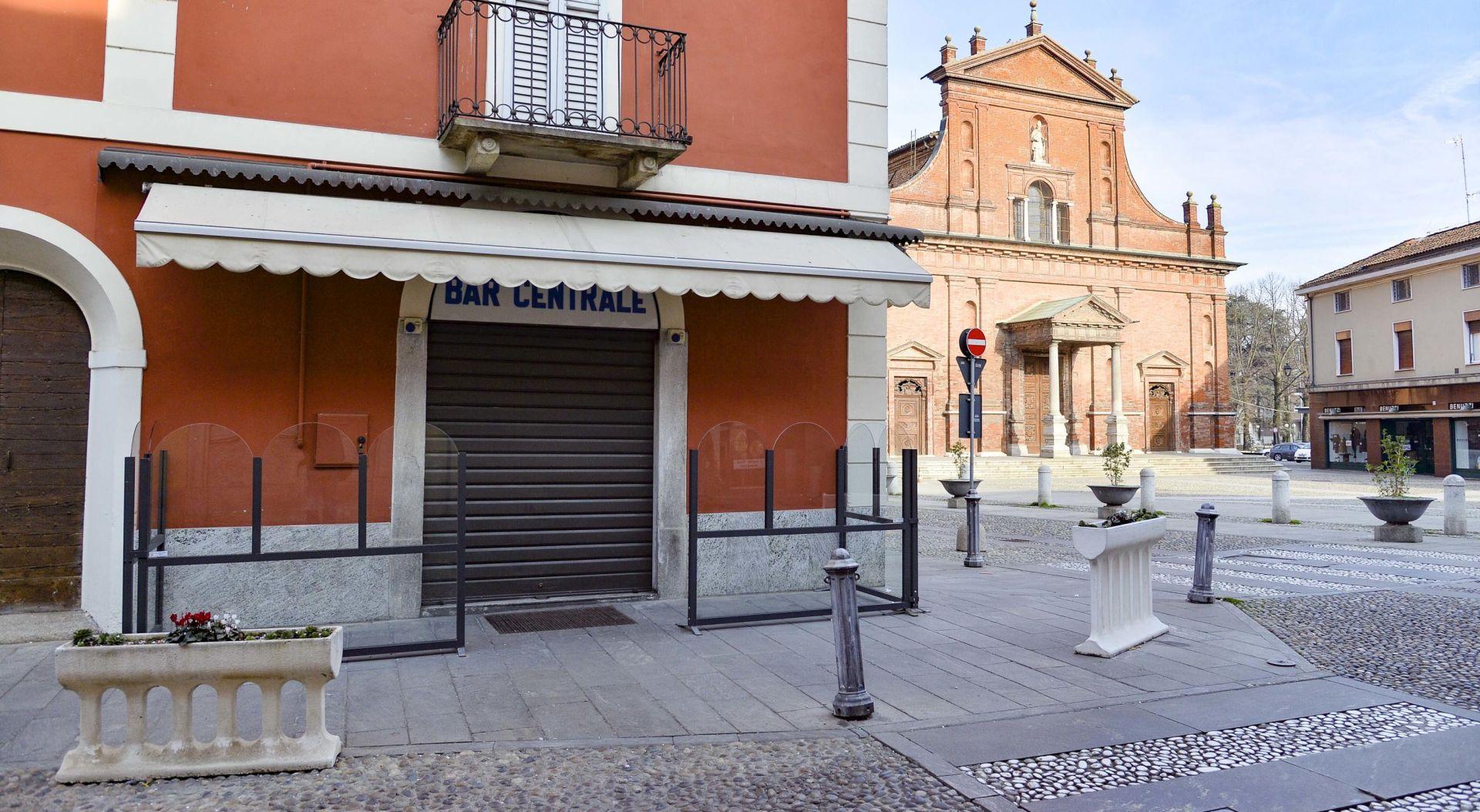 ZATVARAJU SE ŠKOLE! U talijanskom gradiću u jedan dan 14 zaraženih korona virusom!