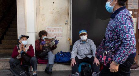 Kineskinja bez simptoma koronavirusa zarazila rođake