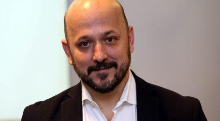 """Maras: """"Nemoguća je velika koalicija SDP-a i HDZ-a"""""""