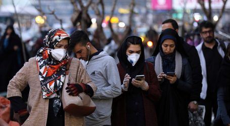 U Iranu 43 zaraženih koronavirusom, osmero mrtvih