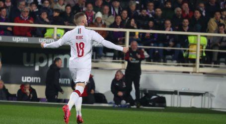 Eintracht 'izvisio' cijenu za Rebića, Milanu 20 milijuna eura neće biti dovoljno