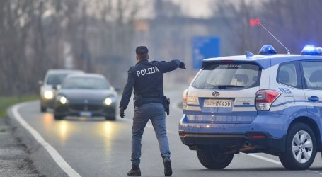 Austrija ukinula blokadu željezničkog prometa prema Italiji