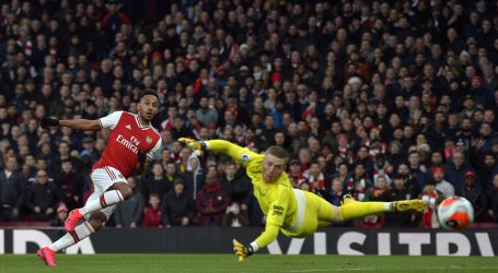 Arsenal pobijedio Everton 3 – 2