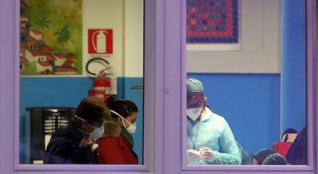 Rijeka: U PGŽ 30-tak osoba pod nadzorom epidemiologa