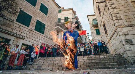 DORH će tek odlučiti o kaznenoj prijavi protiv organizatora karnevala u Imotskom